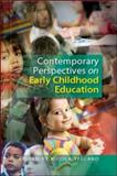Contemporary Perspectives on Early Childhood Education, Yelland, Nicola, 0335237878