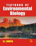 Textbook of Environmental Biology
