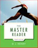 The Master Reader 4th Edition