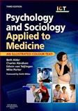 Psychology and Sociology Applied to Medicine, Alder, Beth and Abraham, Charles S., 0443067872