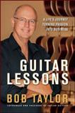 Guitar Lessons, Bob Taylor, 0470937874