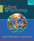 Culture and Psychology 4th Edition
