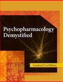 Psychophramacology Demystified 1st Edition