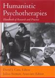 Humanistic Psychotherapies : Handbook of Research and Practice, American Psychological Association, 1557987874