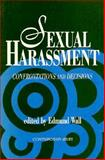 Sexual Harassment : Confrontations and Decisions, , 0879757876