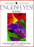 English, Yes!, Burton Goodman, 0890617872