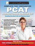 PCAT Pharmacy College Admission Test, Learning Express Editors, 1576857875