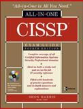 CISSP All-in-One Exam Guide, Harris, Shon, 0071497870