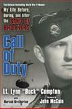 Call of Duty, Lynn D. Compton and Marcus Brotherton, 0425227871
