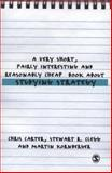 A Very Short, Fairly Interesting and Reasonably Cheap Book about Studying Strategy, Carter, Chris and Clegg, Stewart R., 1412947871