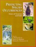 Predicting Species Occurrences, , 1559637870