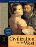 Civilization in the West, Volume I, Books a la Carte Plus MyHistoryLab Blackboard/WebCT, Kishlansky, Mark and Geary, Patrick, 032147788X