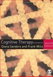 Cognitive Therapy : An Introduction, Sanders, Diana and Wills, Frank, 1412907888