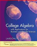 College Algebra with Applications for Business and Life Sciences 1st Edition