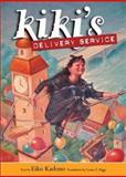Kiki's Delivery Service, Eiko Kadono, 1550377884