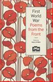 First World War Poems from the Front, Paul O'Prey, 1904897886