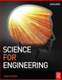 Science for Engineering, Bird, John, 0415517885