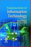 Fundamentals of Information Technology, Anoop Mathew and S. Kavitha Murugeshan, 1842657887