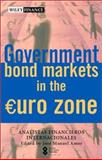 Government Bond Markets in the Euro Zone 9780471497882