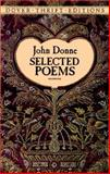 Selected Poems, John Donne, 0486277887