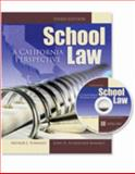School Law : A California Perspective, Townley, Arthur J. and Schmieder-Ramirez, June H., 075753788X