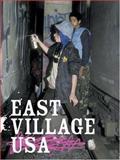 East Village USA, Dan Cameron, 0915557886