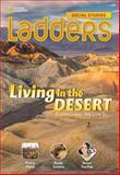 Living in the Desert, Stephanie Harvey and Andrew Milson, 1285347889