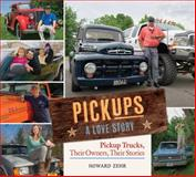 Pickups a Love Story, Howard Zehr, 1561487880