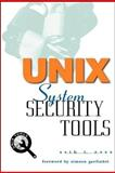 UNIX System Security Tools, Ross, Seth, 0079137881