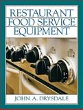 Restaurant Food Service Equipment 1st Edition