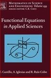 Functional Equations in Applied Sciences, Castillo, Enrique and Iglesias, Andres, 044451788X