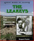 The Leakeys, Margaret Poynter, 0894907883