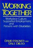 Working Together, David Hagner and Dale DiLeo, 0914797883