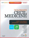 Goldman's Cecil Medicine : Expert Consult Premium Edition -- Enhanced Online Features and Print, Two Volume Set, Goldman, Lee and Schafer, Andrew I., 1437727883