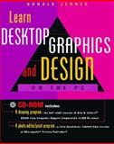 Learn Desktop Graphics and Design on the PC, Jenner, Donald, 0201407884