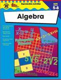 Algebra, Grades 5-8, Mary Lee Vivian and Margaret Thomas, 0742417883
