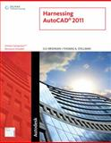 Harnessing AutoCAD 2011, Krishnan, G. V. and Stellman, Thomas A., 1111137889