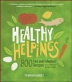 Healthy Helpings, Norene Gilletz, 1552857883