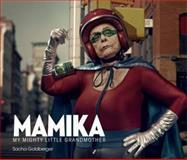 Mamika, Sacha Goldberger, 0062107887