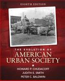 The Evolution of American Urban Society 8th Edition