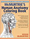 McMurtrie's Human Anatomy Coloring Book, Hogin McMurtrie, 1402737882