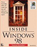 Inside Windows 98, Boyce, Jim, 156205788X