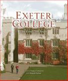 Exeter College, Frances Cairncross, 1906507880