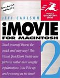 iMovie 2 for Macintosh, Carlson, Jeff, 0201787881