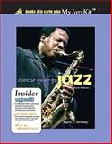 Concise Guide to Jazz, Unbound (for Books a la Carte Plus) 9780205677887