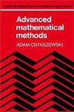 Advanced Mathematical Methods, Ostaszewski, Adam, 0521247888