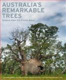 Australia's Remarkable Trees, Allen, Richard, 0522857884