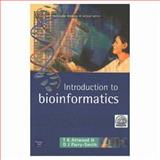 Introduction to Bioinformatics, Attwood, Teresa K. and Parry-Smith, David, 0582327881