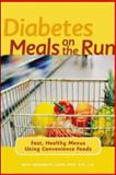 Diabetes Meals on the Run, Betty Wedman-St. Louis, 0809297884