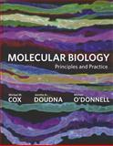 Molecular Biology: Principles and Practice and eBook Access Card (12 Month), Cox, Michael, 1464107882